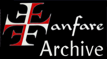 Fanfare Magazine Home Page