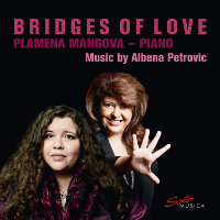 Buy Bridges of Love